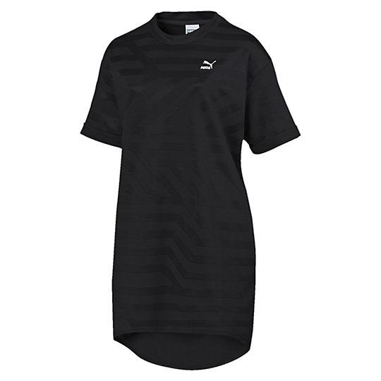 プーマ STORY DRESS ウィメンズ black【レディースウエア  スカート  その他】PUMA プーマ【サイズ S/その他】ウィメンズ~~アパレル~~スカート・ドレス