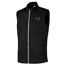 Gilet Golf PWRWARM Wind uomo