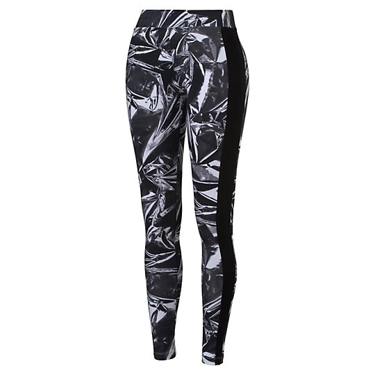 AOP T7 Women's Leggings