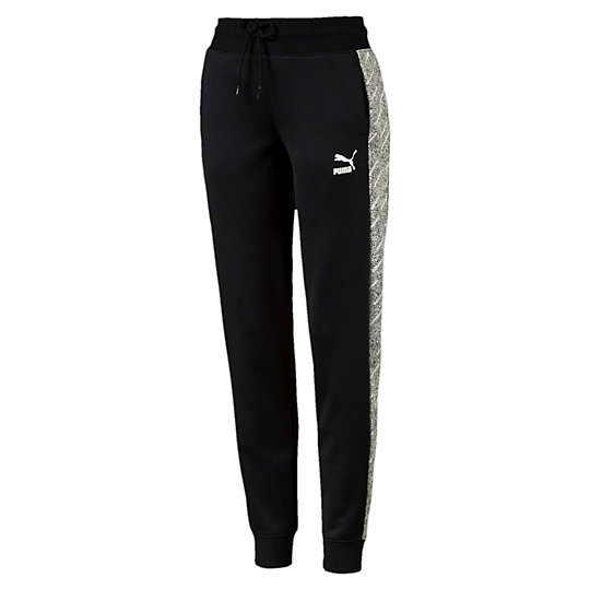 Брюки AOP T7 Sweat Pants