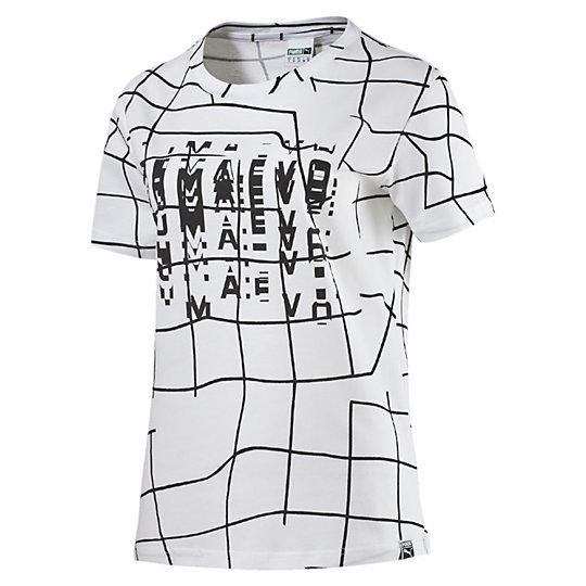 Футболка Seasonal Story TeeФутболки и майки<br>Футболка Seasonal Story Tee<br> Классический крой футболки идеально подходит для тренировок или для прогулок на свежем воздухе..<br><br>Коллекция: Осень-зима 2016<br>Состав: 100% хлопокЦвет: белый<br>Страна-производитель: Бангладеш<br><br><br>size RU: 48-50<br>gender: Female