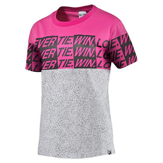 Футболка Seasonal Story TeeФутболки и майки<br>Футболка Seasonal Story Tee Классический крой футболки идеально подходит для тренировок или для прогулок на свежем воздухе..Коллекция: Осень-зима 2016Состав: 100% хлопокЦвет: белыйСтрана-производитель: Бангладеш<br><br>size RU: 48-50<br>gender: Female
