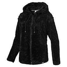 Archive Damen Teddy Jacke