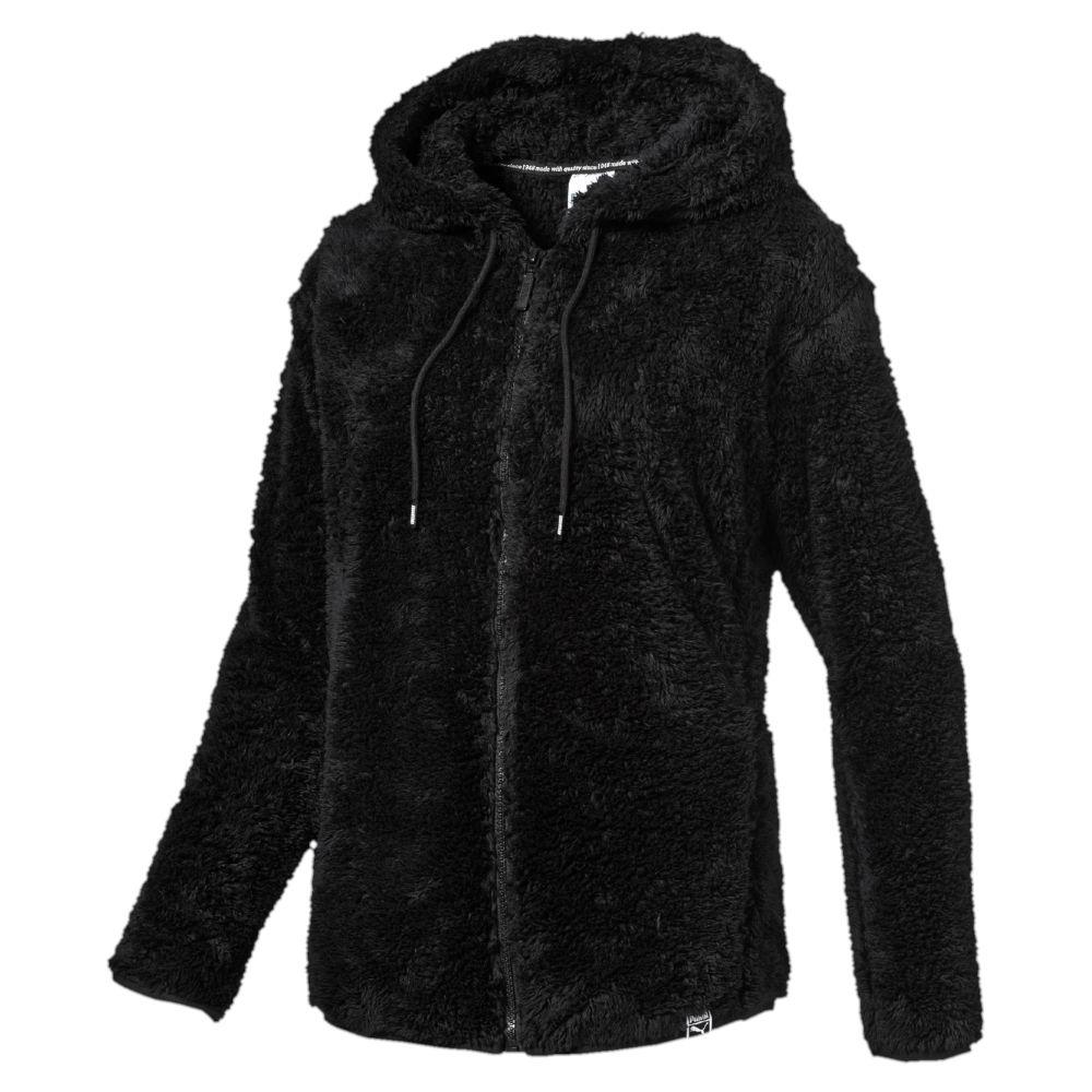 Куртки Пума