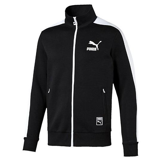 Олимпийка T7 Track Jacket