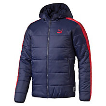 Куртка T7 Padded Jacket Hoody