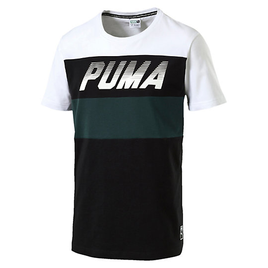 Archive Men's Speed Font T-Shirt