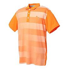ゴルフ GT クロスフェード ポロシャツ
