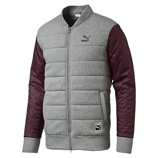 Куртка Midlayer Fleece