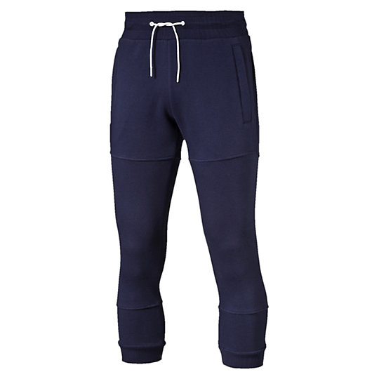 Брюки SpeedFont 7/8 Sweat Pants FLБрюки и леггинсы<br>Брюки SpeedFont 7/8 Sweat Pants FLСпортивные брюки SpeedFont 7/8 Sweat Pants FL отлично подходят для занятий спортом. Благодаря приятному на ощупь материалу, вы будете чувствовать себя комфортно на протяжении всей тренировки.Коллекция: Осень-зима 2016Состав: 66% хлопок, 34% полиэстерЦвета: фиолетовый, синийСтрана-производитель: Китай<br><br>size RU: 50-52<br>gender: Male
