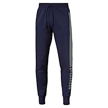 Pantaloni in pile Evolution Core uomo