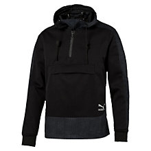 Evolution Men's Embossed Savannah Hoodie
