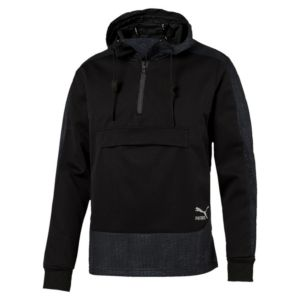 Men's Evolution Embossed Savannah Hoodie