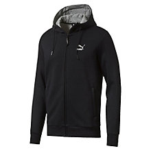 Evolution Core Men's Full Zip Fleece Hoodie