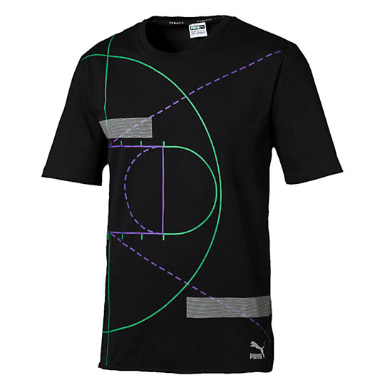 Evolution Men's Graphic Long T-Shirt