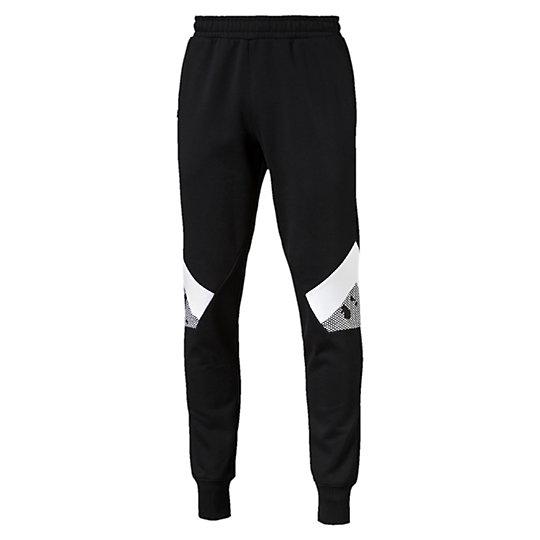 Брюки Disc Track PantsБрюки и леггинсы<br>Брюки Disc Track Pants<br>Стильные спортивные брюки Disc Track Pants. Благодаря мягкому, приятному к телу материалу, брюки идеально подойдут ведущему активный образ жизни мужчине.<br><br>Коллекция: Осень-зима 2016<br>Состав: 66% хлопок, 34% полиэстер; флис; водонепроницаемое покрытие<br>Страна-производитель: Китай<br><br><br>size RU: 52-54<br>gender: Male