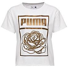Футболка PUMA X CAREAUX Logo Tee