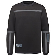 PUMA X UEG Crew Sweat