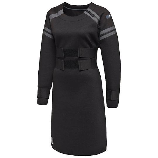 プーマ PUMA X UEG DRESS ウィメンズ Puma Black【レディースウエア  スカート  その他】PUMA プーマ【サイズ XS,S/ブラック】ウィメンズ~~アパレル~~スカート・ドレス