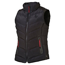 Ferrari Women's Down Gilet