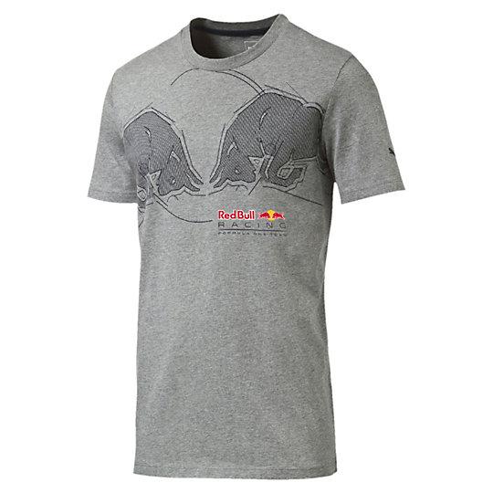 Футболка RBR Graphic Tee 1Футболки и майки<br>Футболка RBR Graphic Tee 1Идеальная футболка, чтобы показать друзьям по автоспорту, за какую команду Формулы-1 вы болеете.Коллекция: Осень-зима 2016Состав: 100% хлопокГрафический принт RBRКруглый вырезСтрана-производитель: Китай<br><br>size RU: 52-54<br>gender: Male