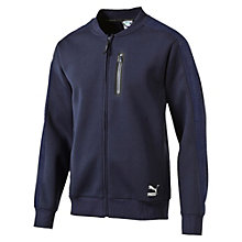 Evolution Winterized Men's T7 Sweat Jacket