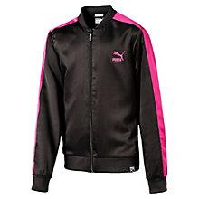 Women's T7 Track Jacket