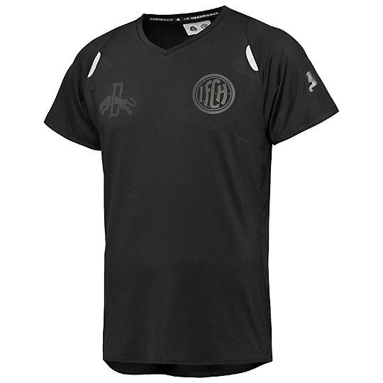 FC HERZO FUNCTIONAL TEE