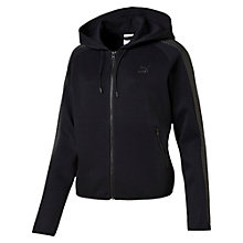 Evolution GOLD Women's T7 Full Zip Hoodie
