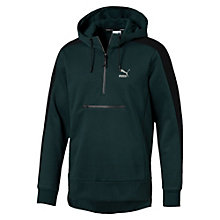 Sweat à capuche Evolution Core Savannah Fleece pour homme