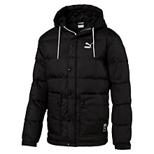 OUTERWEAR DOWN JACKET