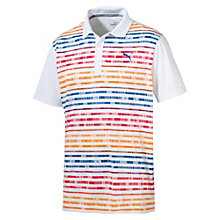Golf Herren Road Map Polo