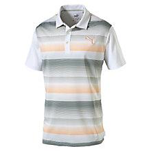 ゴルフ GT ROAD MAP ポロシャツ