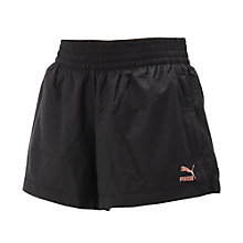 EVO EMBOSSED SHORTS