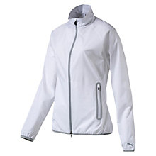 Golf Women's Full Zip Windbreaker