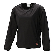 EVO EMBOSSED CREW SWEAT