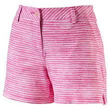 Golf Women's Printed Shorts