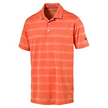Golf Men's Pounce Stripe Polo