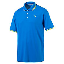 Golf Men's Essential Pounce Piqué Polo