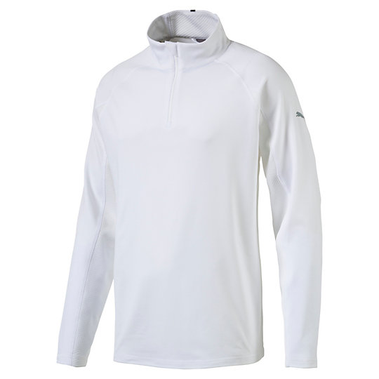 Golf Herren Core Langarm-Shirt