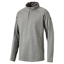 Golf Men's Core Long Sleeve Crest