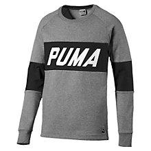 Archive Men's Colour Block Sweater