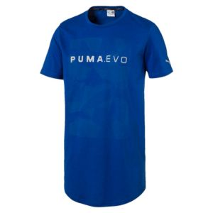 Evolution Men's Long Line T-Shirt