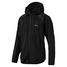 Evolution Men's Windbreaker