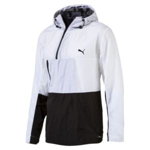 Evolution Men's Tech Windbreaker