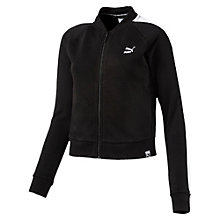 Archive Damen Logo T7 Trainingsjacke