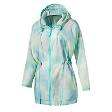 Evolution Women's Ultralight Windrunner Jacket