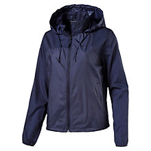 Evolution Women's Fabric Mix Jacket