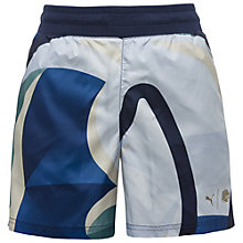 PUMA X CAREAUX SHORTS