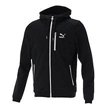 ILP WARM スウェットジャケット